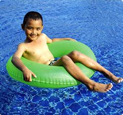 Fun & exciting lap pool